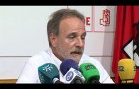 El PSOE de Algeciras celebró ayer asamblea extraordinaria de militantes en su sede