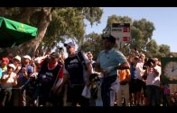 Emocionante victoria de Sergio García en Valderrama