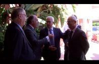 Jiménez Barrios reivindica la línea Algeciras-Bobadilla como infraestructura  «imprescindible»