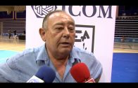 Juan Arrabal recibe de UDEA con alegría su presidencia de honor.
