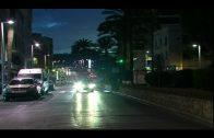 La Policía Nacional detiene en Algeciras al presunto autor de más de setenta robos en vehículos