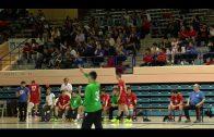 Las categorías menores del Ciudad de Algeciras volvieron al terreno de juego este fin de semana