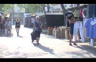 Los comerciantes ambulantes montarán mañana mercadillo en ALgeciras