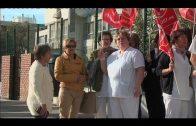 Los trabajadores de la residencia de pensionistas de Algeciras convocan huelga indefinida