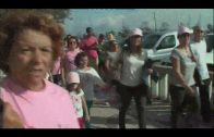 Mañana se celebra la Marcha Solidaria por el Día mundial del cáncer de mama