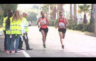 Más de 330 inscritos en la Media Maratón de Algeciras a falta de menos de tres semanas