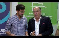 NNGG Algeciras muestra su apoyo al precandidato a la presidencia provincial de la organización