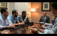 Nueva directiva de la Sociedad Cooperativa Andaluza Algecireña de Radio Taxis