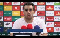 """Romero: """"Empezar la semana de 3 partidos ganando a un rival como el Ceuta era muy importante"""""""