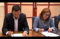 Landaluce aboga por la unidad comarcal respecto a las infraestructuras ferroviarias
