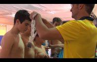 Algeciras será sede de la segunda jornada del Campeonato de Andalucía de Waterpolo cadete