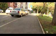 Algesa limpia y desbroza en la calle Oporto y la Avenida Italia