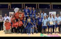 APADIS comienza el Campeonato de Andalucía de Fútbol 7