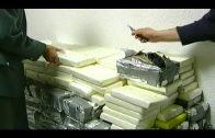 Aprehendidos 65 kilogramos de cocaína en el puerto de Algeciras