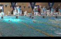 Buenos resultados del Club Natación Ciudad de Algeciras en Tarifa