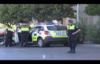 'Cazado' por la Policía Local un conductor que circulaba a 117 km/h en una zona limitada a 50 km/h