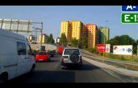 'Cazado' por la Policía Local un conductor que circulaba a 117 km/h