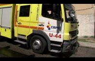 El 29% de los incendios declarados este año en la provincia se registraron en el Campo de Gibraltar