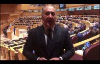 El alcalde anuncia la visita del presidente de Red Eléctrica de España en los próximos días