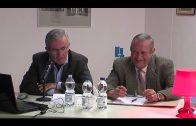 El alcalde muestra su respaldo a la propuesta de nombrar Hijo Adoptivo de Algeciras a Pepe Ojeda