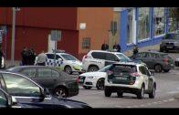 El autor de los disparos del tiroteo del barrio del Saladillo se entrega a la Guardia Civil