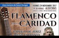 El Ayuntamiento continúa apostando por el flamenco en Algeciras