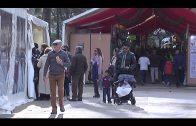 El Parque María Cristina acogerá un Mercado Navideño a partir del 12 de diciembre
