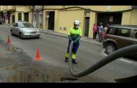 El PP de Algeciras al gobierno central el trabajo que realiza por la ciudad