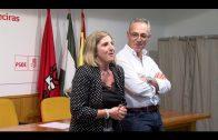 García pide a los dirigentes locales del PSOE liderazgos cohesionados para afrontar las elecciones
