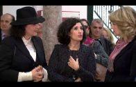 """Inaugurada la exposición """"Voyage …signe sans signe"""" de Leia Cherkaoui"""