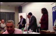 Inaugurado en gibraltar el 35º Congreso de Periodistas del Estrecho