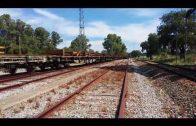 Izquierda Unida asegura que el PP le está faltando al respeto a Algeciras con el ferrocarril