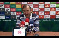 José Antonio Asián confirma una buena semana de entrenamientos que espera se refleje el domingo