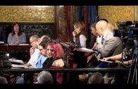 La concejal no adcrita María José Izquierdo presenta alegaciones contra las ordenanzas municipales