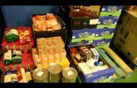 La Gran Recogida de Alimentos tendrá lugar los días 1 y 2 de diciembre