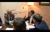 La Junta destina más de 550 mil euros al Ayuntamiento de Algeciras para la Ayuda a la Contratación
