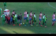 Máiquez cerca de los 300 partido en Liga con el Algeciras CF