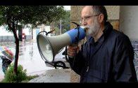 Podemos exige el cierre de los CIE de Algeciras y Tarifa