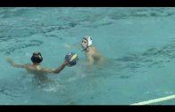 Primera victoria para el senior del Waterpolo Algeciras