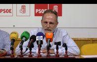 PSOE exige explicaciones por la supresión de dos subestaciones de la línea   Algeciras-Bobadilla