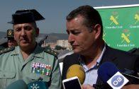 Sanz dice que Fomento valora el conflicto en la estiba por  expediente de la Comisión de Competencia
