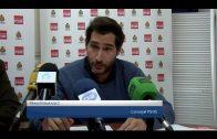 Según el Psoe «con los presupuestos de 2018, el equipo de gobierno renuncia al impulso de Algeciras»