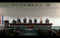 Acerinox premia las mejores ideas de sus empleados en Progreso, Seguridad y Medio Ambiente
