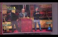 Algeciras espera con ilusión el premio de la Lotería de Navidad