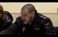Ayuntamiento y Policía Nacional ultiman el dispositivo de seguridad de navidad
