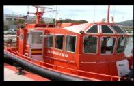 CCOO sale en defensa del sector público de Salvamento Marítimo