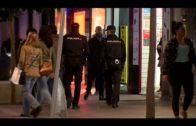 Detenido el presunto autor de la agresión a un varón con arma blanca en un pub en Algeciras