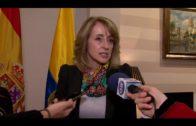 El alcalde recibe a la nueva directora-gerente de la Fundación Campus Tecnológico