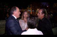 El alcalde se suma a la conmemoración del setenta aniversario del nacimiento de Paco de Lucía