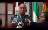 El Guardia Civil asesinado en Teruel, perteneció a la Comandancia de Algeciras